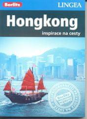 autor neuvedený: LINGEA CZ - Hongkong - inspirace na cesty