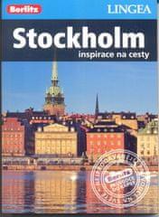 autor neuvedený: LINGEA CZ - Stockholm - inspirace na cesty