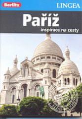 autor neuvedený: LINGEA CZ - Paříž - inspirace na cesty