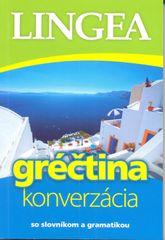autor neuvedený: Gréčtina-konverzácia so slovníkom a gramatikou-2. vydanie