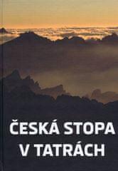 Argalács a kolektív Mikuláš: Česká stopa v Tatrách