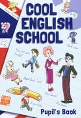 Kolektív: Cool english school 3 - učebnica