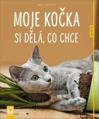 Birgit Kieffer: Moje kočka si dělá, co chce - Jak na to