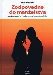 Augustyn Józef: Zodpovedne do manželstva