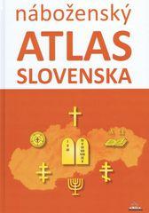 Kusendová, Juraj Majo Dagmar: Náboženský atlas Slovenska