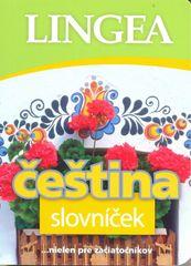 autor neuvedený: Čeština - slovníček