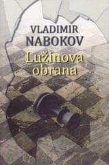 Nabokov Vladimir: Lužinova obrana