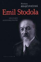 Krajčovičová Natália: Emil Stodola