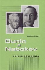 Šrajer Maxim D.: Bunin a Nabokov-Príbeh súperenia