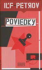 Iľf, Jevgenij Petrov Iľja: Poviedky