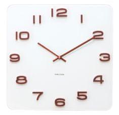 Karlsson Nástenné hodiny KA5533