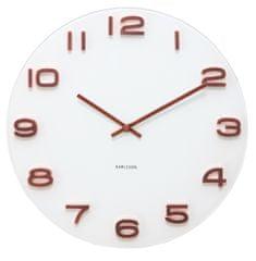 Karlsson Nástenné hodiny KA5534
