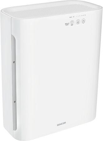 SENCOR oczyszczacz powietrza SHA 8400 WH