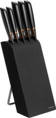 Fiskars Edge Blok s pěti noži