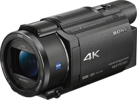 SONY FDR-AX53 Digitális videókamera