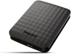 Maxtor M3 Portable 2TB (STSHX-M201TCBM)