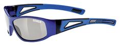 Uvex športna očala Sportstyle 509, Blue, modra