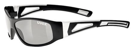 Uvex Sportstyle 509 Black