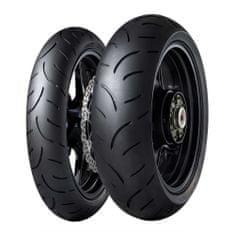Dunlop pneumatik 180/55R17 TL spmax Qualifier II