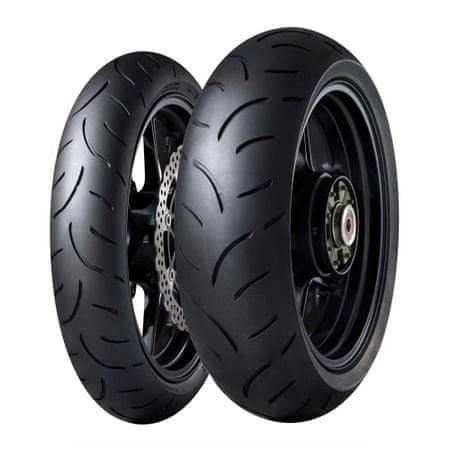 Dunlop pneumatik 160/60R17 TL spmax Qualifier II