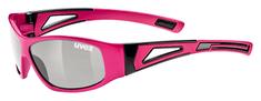Uvex otroška športna očala Sportstyle 509 Pink (3316)
