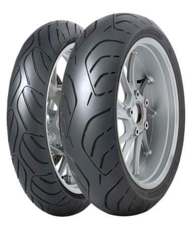 Dunlop pneumatik 160/70ZR17 73W TL SX Roadsmart III