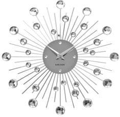 Karlsson Nástenné hodiny KA4860