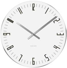 Karlsson Nástenné hodiny KA492