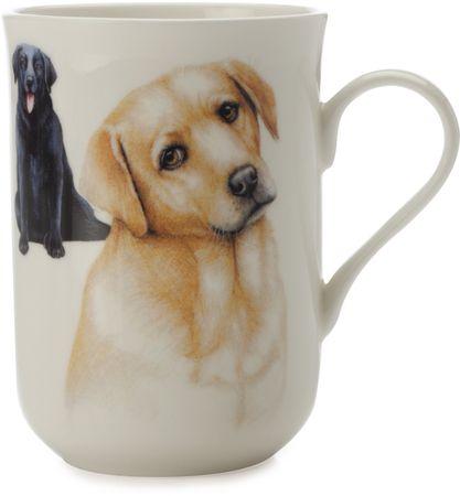 Maxwell & Williams Cashmere Pets Dog Labrador hrnek 300 ml