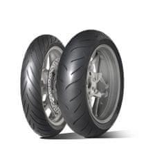 Dunlop pneumatik 120/70ZR17 58W TL SPMAX Roadsmart II