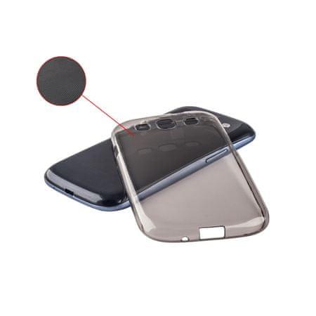 Silikonski ovitek Samsung Galaxy A5 2016 A510, prozoren
