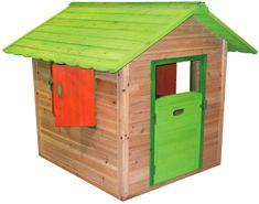 TRIGANO Drewniany domek ogrodowy MILA