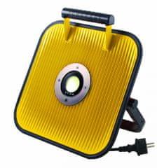 Velamp Dobíjacie pracovné LED svietidlo (IS180W)