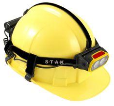 Velamp pracovní CREE® LED čelovka STH200