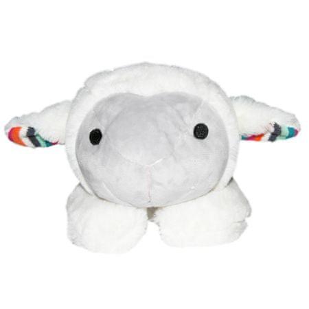 ZAZU Owieczka LIZ - pluszowe zwierzątko z bijącym sercem