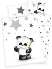 Herding Jana Panda detské obliečky, renforcé