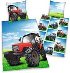 Herding Pościel Traktor