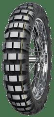 Mitas pneumatik 130/80 R17 65R E-09 TL enduro
