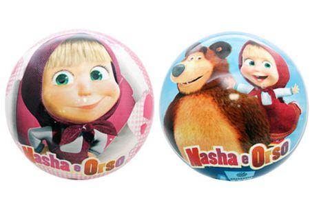 Mondo toys žoga Masha and the Bear 06577, fi 230