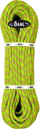 Beal Virus hegymászókötél, 10 mm 60 m, Zöld