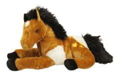 Unikatoy ležeči konj 24733, 32 cm