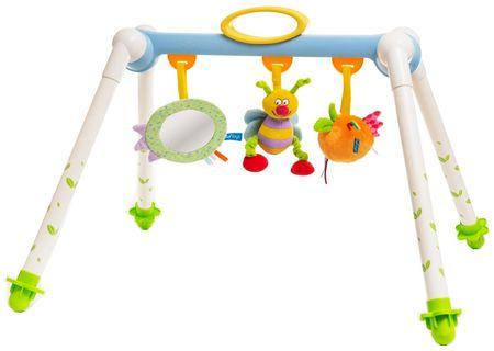 Taf Toys Drążek gimnastyczny dla dziecka, do maty edukacyjnej Take Along