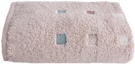 Framsohn brisača Quattro, 80x160 cm, roza
