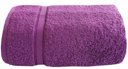 Framsohn ručník Ma Belle 50 x 100 cm fialová