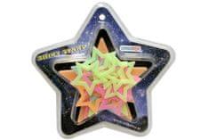 Unikatoy svetleči liki 24458, zvezda