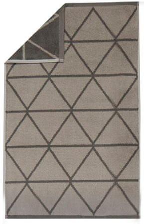 Framsohn brisača Triangle Graphics 50x100 cm bež