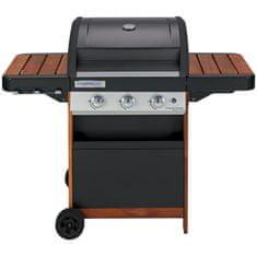 Campingaz Gáz grillsütő 3 Series Woody LD (2000029252)