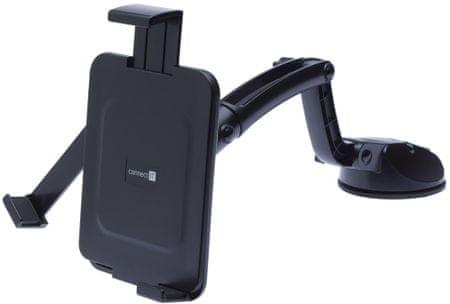 Connect IT TAB5 tablet tartó 5' - 11' autóba (CI-496)