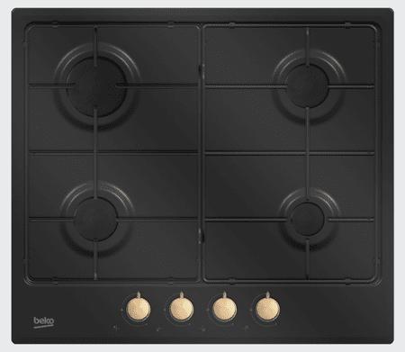 Beko plinska kuhalna plošča HIMG64224SAR