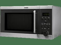 AEG mikrovalna pećnica MFD2025S-M